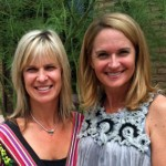 Beth and I having fun at our Platinum Retreat in Tucson, Arizona. We love living big and learning bigger!